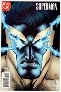 Superman #48 (VF/NM) No Resv! 1¢ Auction!