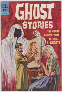Ghost Stories #24
