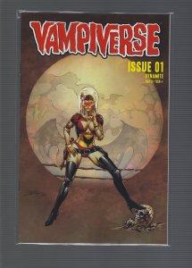 Vampiverse #1 Bonus cover T