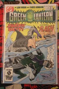 Green Lantern 175 NM+