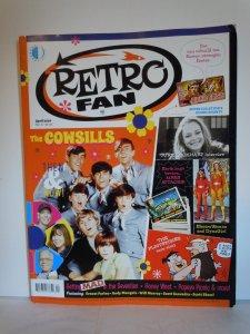 Retro Fan Magazine #8 (2020)