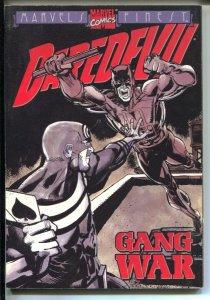 Daredevil: Gang War-Frank Miller-1992-PB-VG/FN