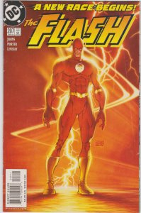 The Flash #207 (2004)