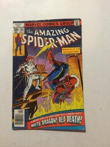 Amazing Spider-Man 184 FN/VF Fine/Very Fine 7.0