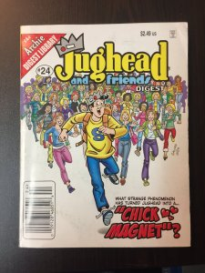 Jughead And Friends #24