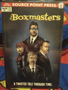 The Box Masters