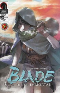 Blade of the Immortal #128 FN; Dark Horse | save on shipping - details inside