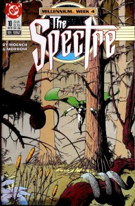 The Spectre #10 (1988)