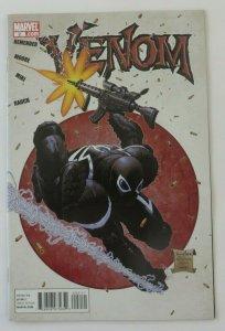 Venom #2 VF/NM Amazing Spider-Man 300 Homage Cover Tony Moore 1st Print Marvel