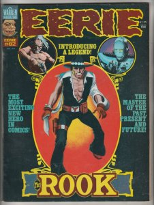 Eerie Magazine #82 (Mar-77) VF/NM High-Grade