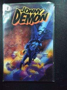 Jonny Demon #2 (1994)