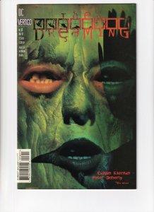 The Dreaming #18 November 1997 Vertigo DC