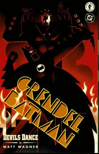 Batman / Grendel: Devils Dance - NM - Matt Wagner