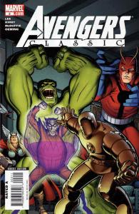 Avengers Classic #2 VF; Marvel | save on shipping - details inside
