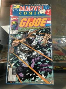 G.I. Joe 103-105 Still Sealed Marvel 3 pack.  103 104 105