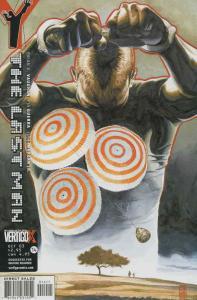 Y: The Last Man #14 VF/NM; DC/Vertigo | save on shipping - details inside