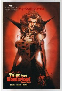 GRIMM FAIRY TALES from Wonderland Queen of Hearts, VF+, more GFT in our store