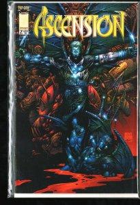 Ascension #7 (1998)