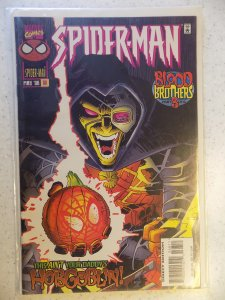 SPIDER-MAN # 68