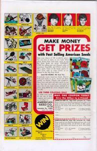 Master of Kung Fu, the Hands of Shang-Chi #28 (May-75) VF/NM High-Grade Shang...