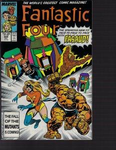 Fantastic Four #309 (Marvel, 1987)