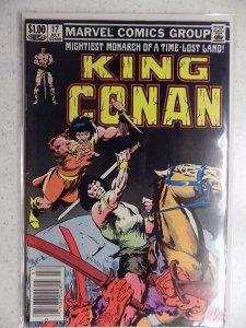 King Conan #17 (1983)