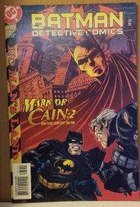 Detective Comics #734 (1999)