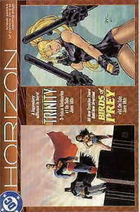 Horizon #4 VF/NM; DC | save on shipping - details inside