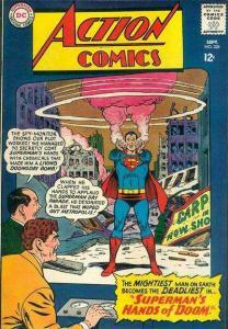 Action Comics (1938 series) #328, VG+ (Stock photo)