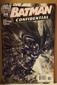 Batman Confidential #34 (2009)