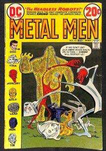 Metal Men #43 (1973)