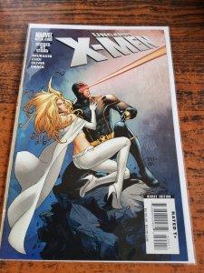 The Uncanny X-Men #499 (2008)