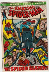 Amazing Spider-Man #105 (Feb-72) VF/NM High-Grade Spider-Man