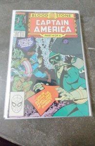 Captain America #360 (1989)