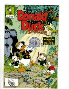 Donald Duck Adventures #12 (1991) J603