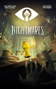 Little Nightmares HC #1 VF/NM; Titan | save on shipping - details inside