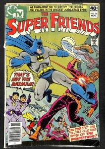 Super Friends #26 (1979)