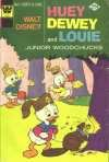 Huey Dewey and Louie Junior Woodchucks #30, Fine+ (Stock photo)
