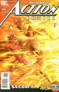 Action Comics #888 VF/NM; DC | save on shipping - details inside