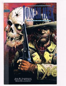 Jonah Hex Two Gun Mojo # 1 DC/Vertigo Comic Books Western Gun Slingers!!!!!! S47