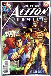 Action Comics #818 (2004)