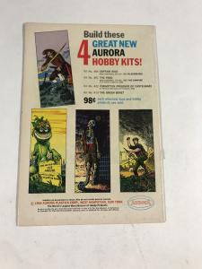 Justice League Of America 49 4.5 Vg+ Very Good+ Dc Silver Ahe
