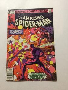Amazing Spider-Man 203 FN Fine 6.0