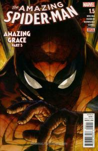 Amazing Spider-Man, The (4th Series) #1.5 VF/NM; Marvel | save on shipping - det