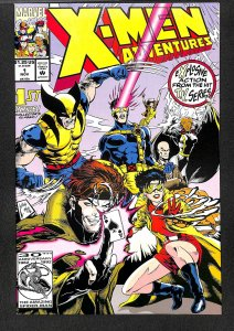 X-Men Adventures #1 (1992)