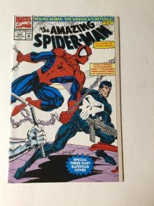 Amazing Spider-man 358 Nm Near Mint Marvel