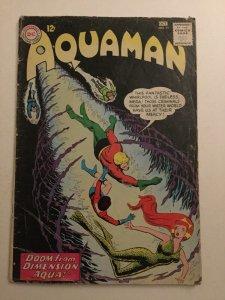 Aquaman 11 Missing Page 5 Dc