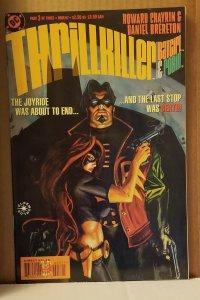 Thrillkiller #3 (1997)