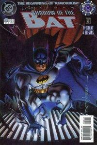 Batman: Shadow of the Bat #0, VF+ (Stock photo)