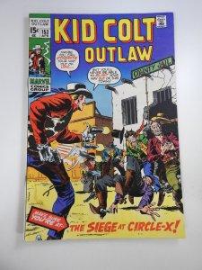 Kid Colt Outlaw #153 (1971)